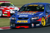 End of an era for Supercars machinery