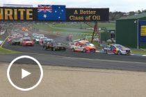Highlights: Race 28 Penrite Oil Sandown 500
