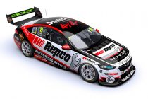 Repco backing for BJR at Bathurst