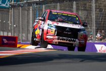 V8 engines, management change for SuperUtes