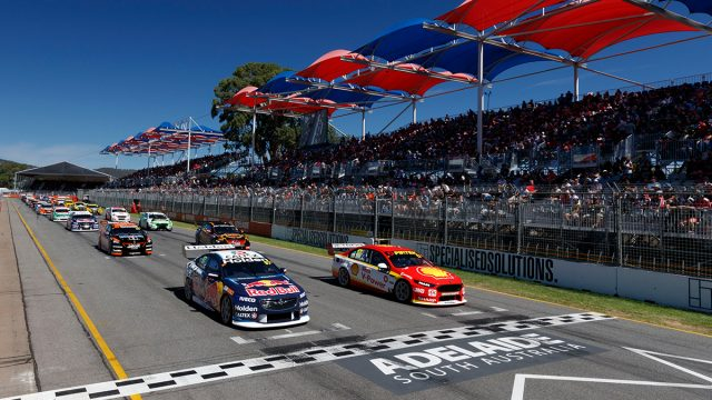 Calendar revealed for 2019 Supercars Championship