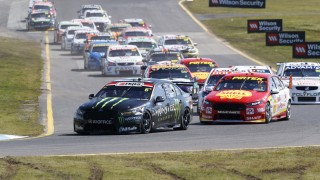 Five talking points: Wilson Security Sandown 500