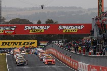 Bathurst broadcast earns Logie nomination