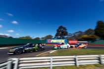 Sandown secured amid enduro shift
