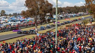 Limited tickets announced for Bathurst