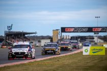 A 'unique' challenge: unpacking the tricky Tailem Bend circuit