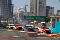 Supercars locks in 2019 race formats