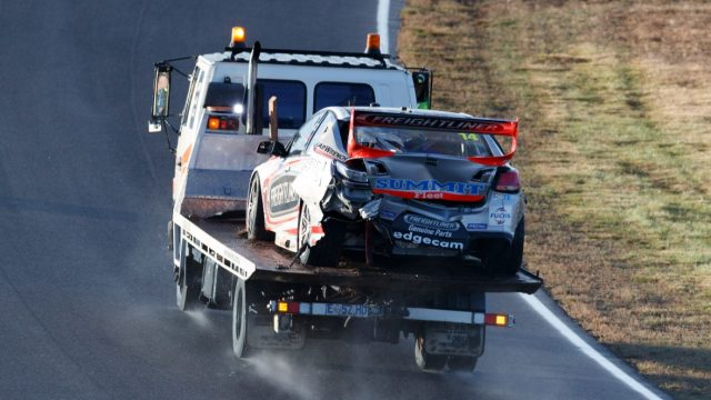 How Gen3 chassis can prevent early exits after accidents