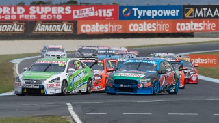History to be made at Phillip Island
