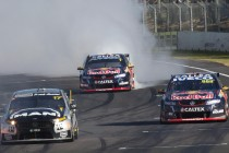 Trans-Tasman Supercars rivalry set to ignite