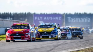 47 and counting: Tassie's place in Supercars history