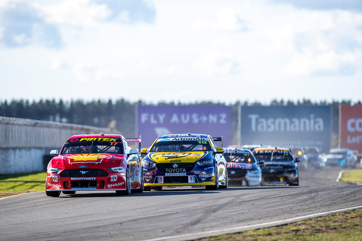 Supercars Postpones Three Events Launches Eseries Supercars