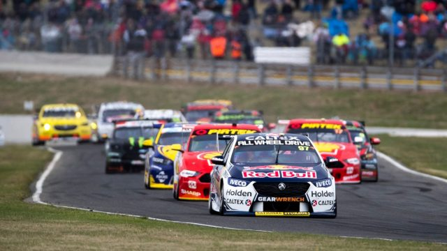 What to expect at the Beaurepaires Tasmania SuperSprint