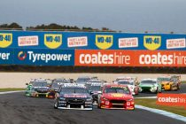 Fast Facts: WD-40 Phillip Island SuperSprint