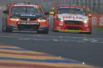 Clipsal back to 250 on Saturday