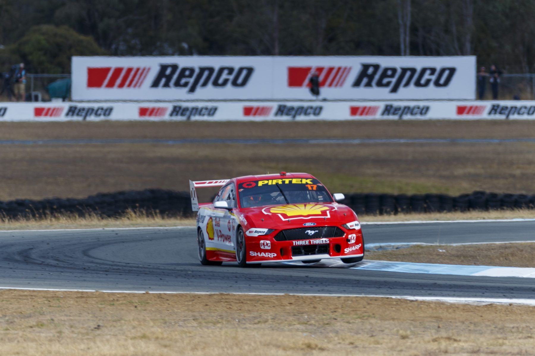 Repco partners with Supercars | Supercars