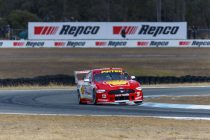 Repco partners with Supercars