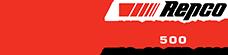 V8 Supercars - Repco Mt Panorama 500 logo