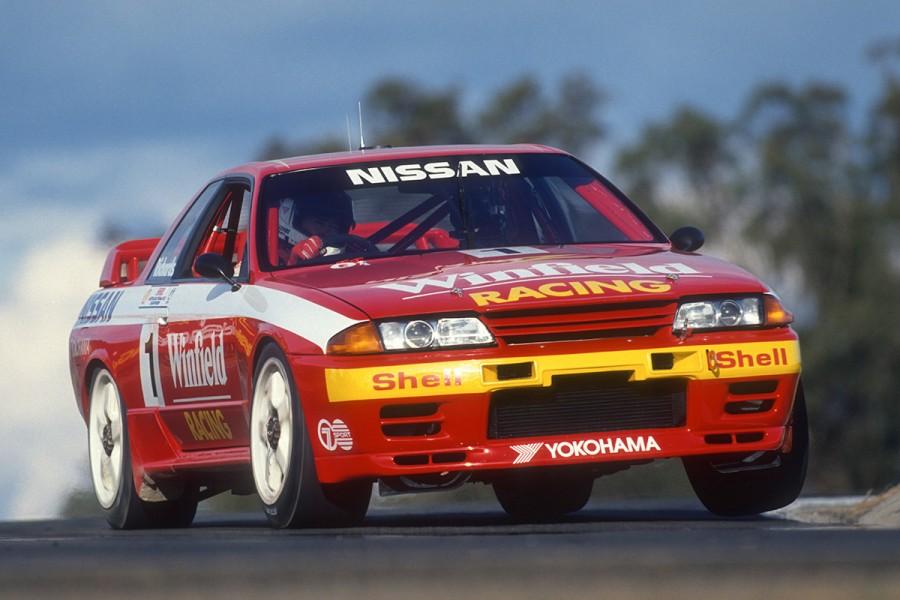 Richards-Oran-ATCC-1992-AN1