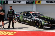 Stanaway to join Waters in Monster Ford