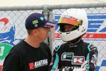 Richards and son to take on Supercars stars