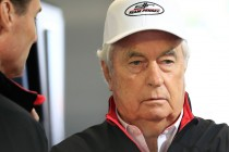 Supercars 'a big focus' for Roger Penske