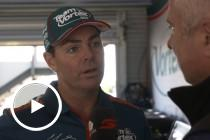 Pukekohe a 'key weekend' for Lowndes' championship
