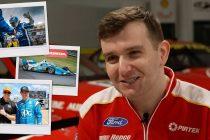 Ryan Story reveals secret to McLaughlin's success