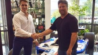 Andretti and Brown buy into Walkinshaw Racing