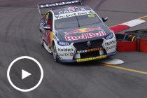 Highlights: Practice 2 Coates Hire Newcastle 500