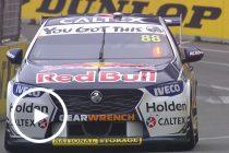 Highlights: ARMOR ALL Qualifying Race 31 Coates Hire Newcastle 500