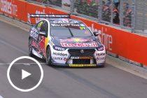 Van Gisbergen wins Newcastle opener