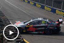 Highlights: Dunlop Super2 Series Newcastle Practice 1