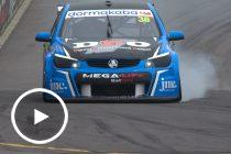 Highlights: Dunlop Super2 Series Newcastle Practice 2