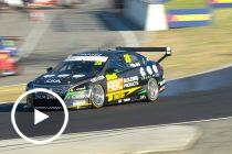 Highlights: Practice 2 Dunlop Super2 Series 2019 Perth