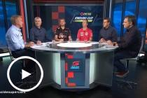 Inside Supercars panel welcomes Simona