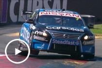 Highlights – Practice 2 2017 Clipsal 500 Adelaide