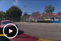 Highlights – Qualifying Race 1 2017 Clipsal 500 Adelaide