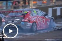 Inside Rick Kelly's Race 14 tyre drama