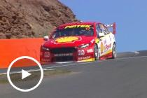McLaughlin strings together incredible Bathurst laps