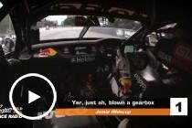 Coopers Race Radio: Whincup DNF Adelaide