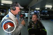 Edwards ponders lack of pace