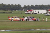 Whincup feared penalty after McLaughlin hit