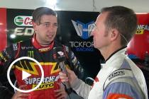 Mostert: Back to the drawing board