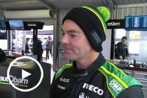 Lowndes dissects 650th Supercars race