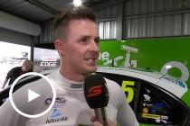 Winterbottom reflects on tough day