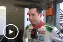 Kelly: Wind change had impact in Practice 3