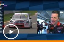 Tander shocked, but understands Lowndes call