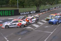 Tander penalised for Courtney clash