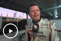Tander laments airbox fire